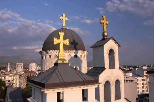 Кафедральный храм Воскресения Христова