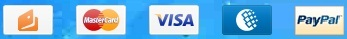 Оплата Виза картой