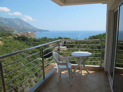 Снять квартиру в черногории у моря