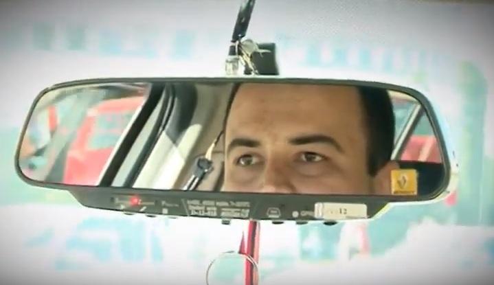 Счётчик такси