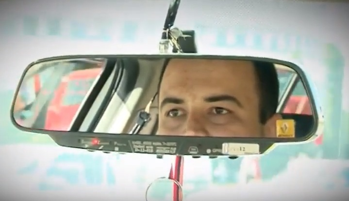 Черногория. Счётчик такси